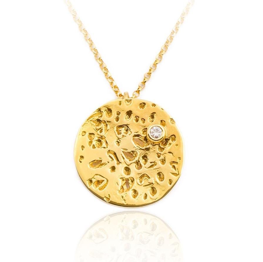 IO Necklace