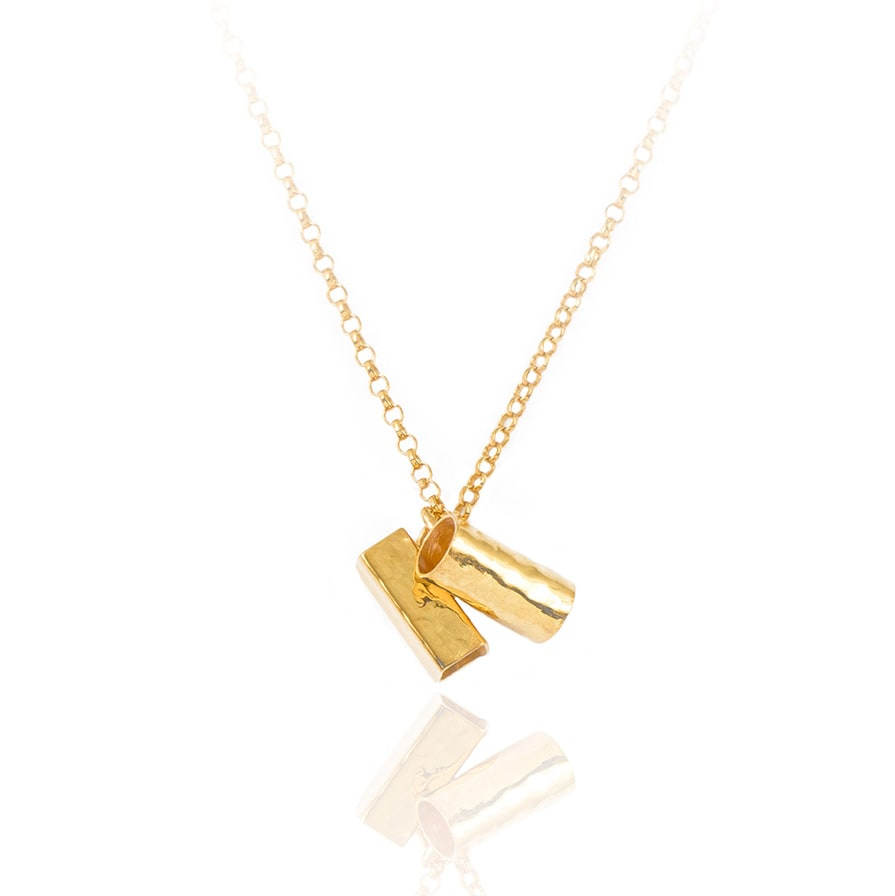 Nobell Burnell Necklace