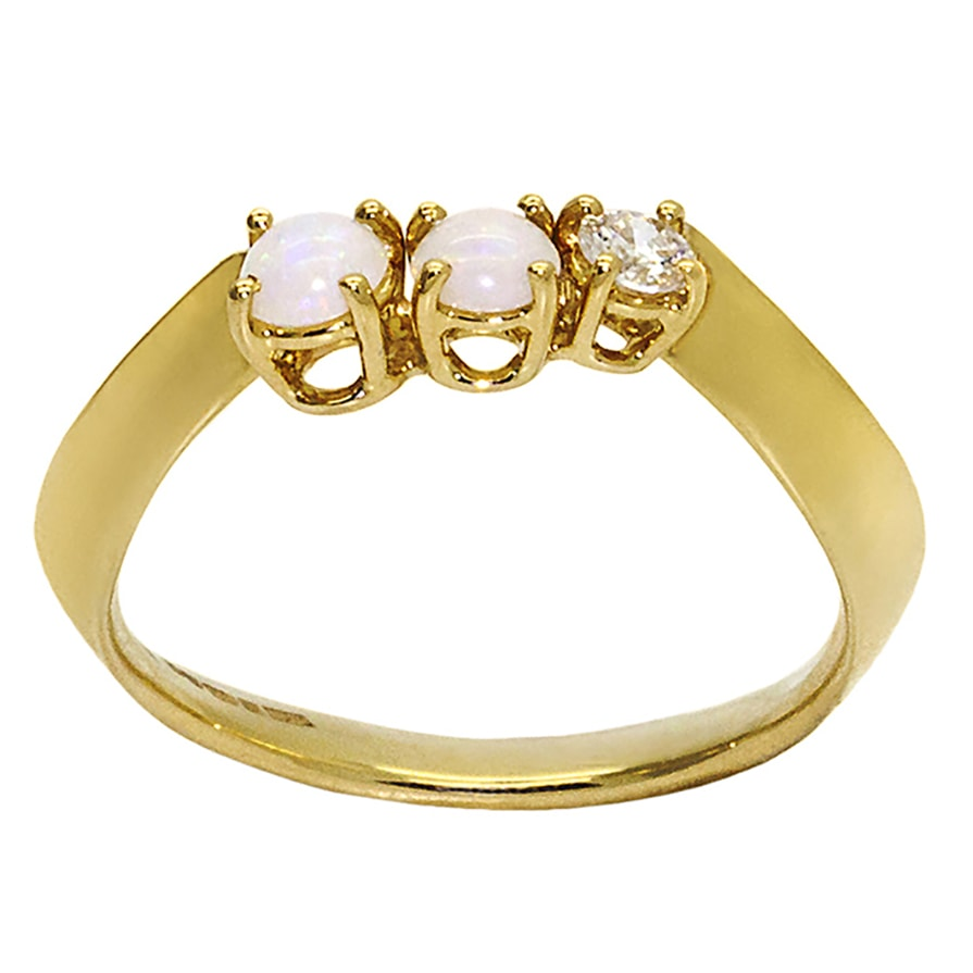 Electron Ring
