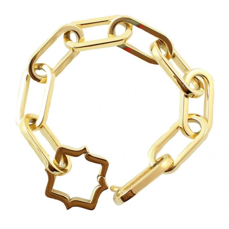 Mvintage Logo Bracelet
