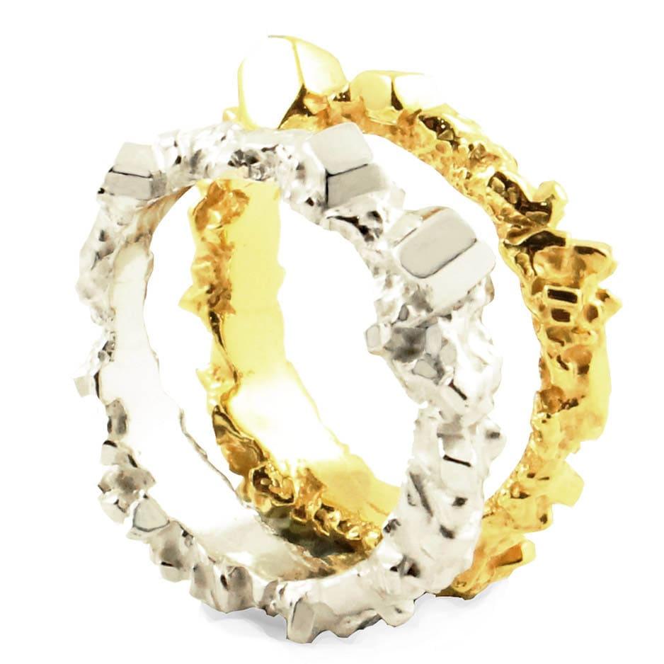 Strata Ring
