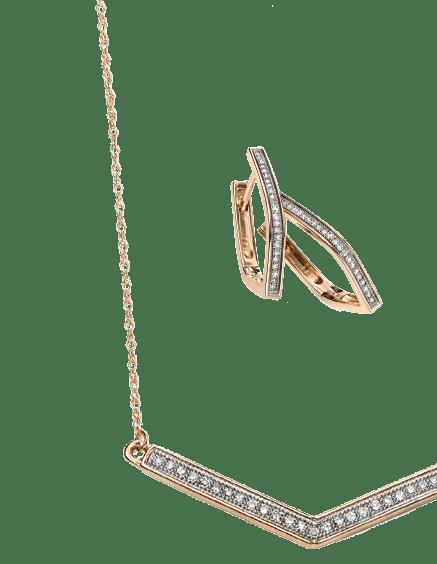 Gold and Diamonds jewellery uk